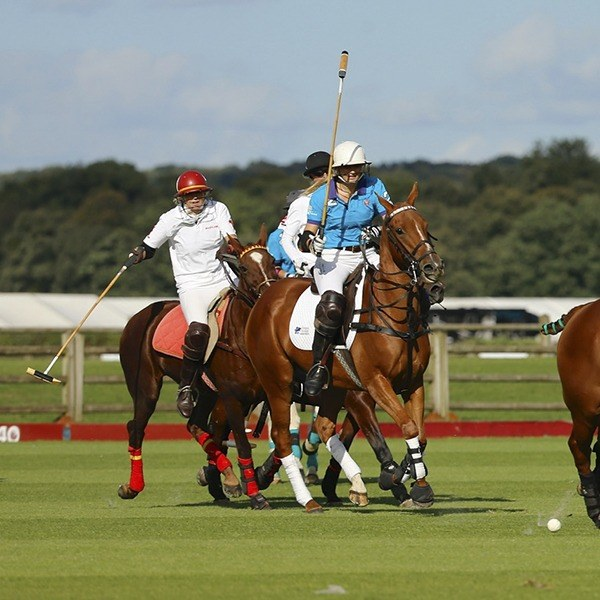 Polo Domaine de Chantilly