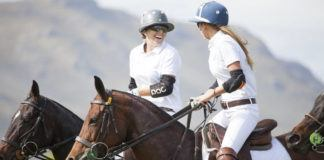 ladies polo cape town